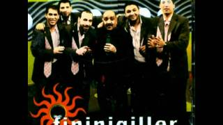 Fininigiller - Dey aman dey [Roman]☆彡