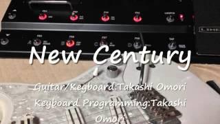 New Century | Takashi Omori
