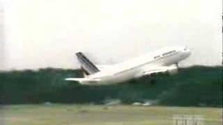 Air France Crash