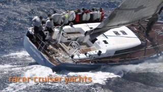 FELCI YACHT DESIGN - official video