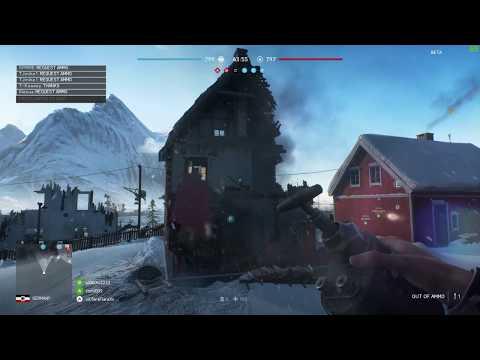 Battlefield 5 - Destruction Is Bad (But Also Good)