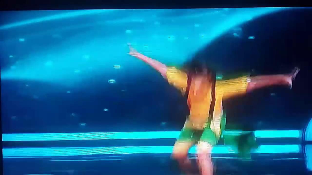 Dity supar dance - YouTube