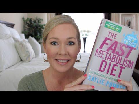 Week 1 Recap | FAST METABOLISM DIET