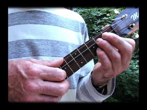 the 4TH BEST UKULELE STRUM in the WORLD