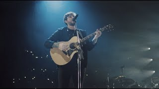 James Arthur - YOU Up Close and Personal UK Tour 2019