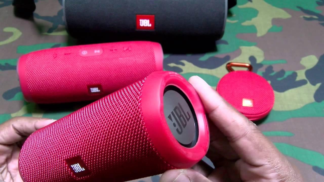 Jbl Flip 3 Splash Proof Bluetooth Speaker Youtube Charge Waterproof