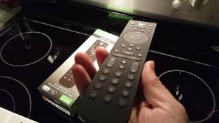 Xbox One Talon Media Remote - Quick Unboxing, Set-Up, & Review with Demonstration