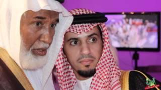 الاستقبال في حفل زواج الشاب سلطان بن سعيد بن محمد سعيد الصبحي بقاعة باريس للاحتفالات 23-5-1437 هـ