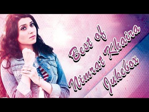 Nimrat Khaira Greatest Hits ● Video Jukebox ● New Punjabi Songs 2016