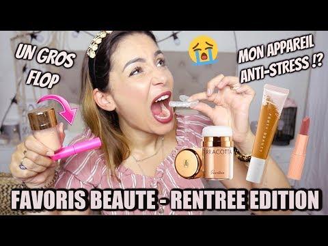 Top et flop du moment : beauté, mon dentier et Lithothérapie ! thumbnail