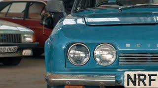 Brightwells Car Auction