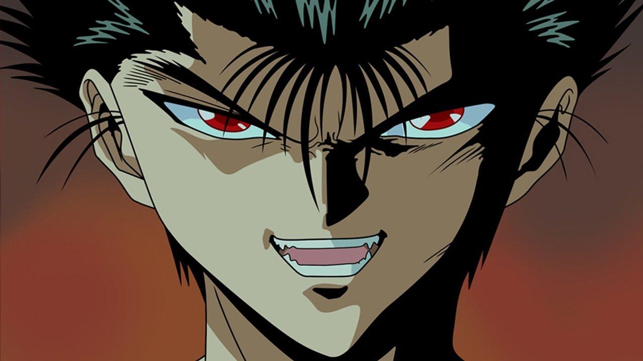 Yu Yu Hakusho Anime Returns 2018 With 25th Anniversary ...