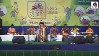 Bardhaman Poura utsav - 2019 - 8th day