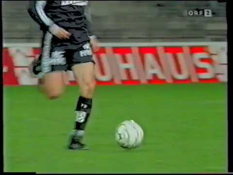 Admira Wacker - Austria Salzburg 0:3 - Saison 1993/94