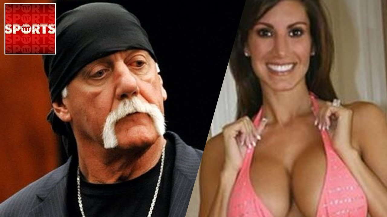 Hulk hogan sex tape full version