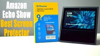 NEW 2017 Amazon Echo Show Best Accessory To Try | Daswise