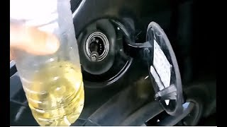 Arabanın Benzin Deposuna İşersek Ne OLUR? (kota dostu :D) NEED FOR SİDİK