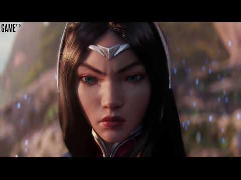 Janji - Heroes Tonight (feat. Johnning) League of Legends Season 2019