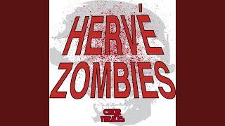 Zombies (Franzy Scanner Zombie Dandruff Remix)