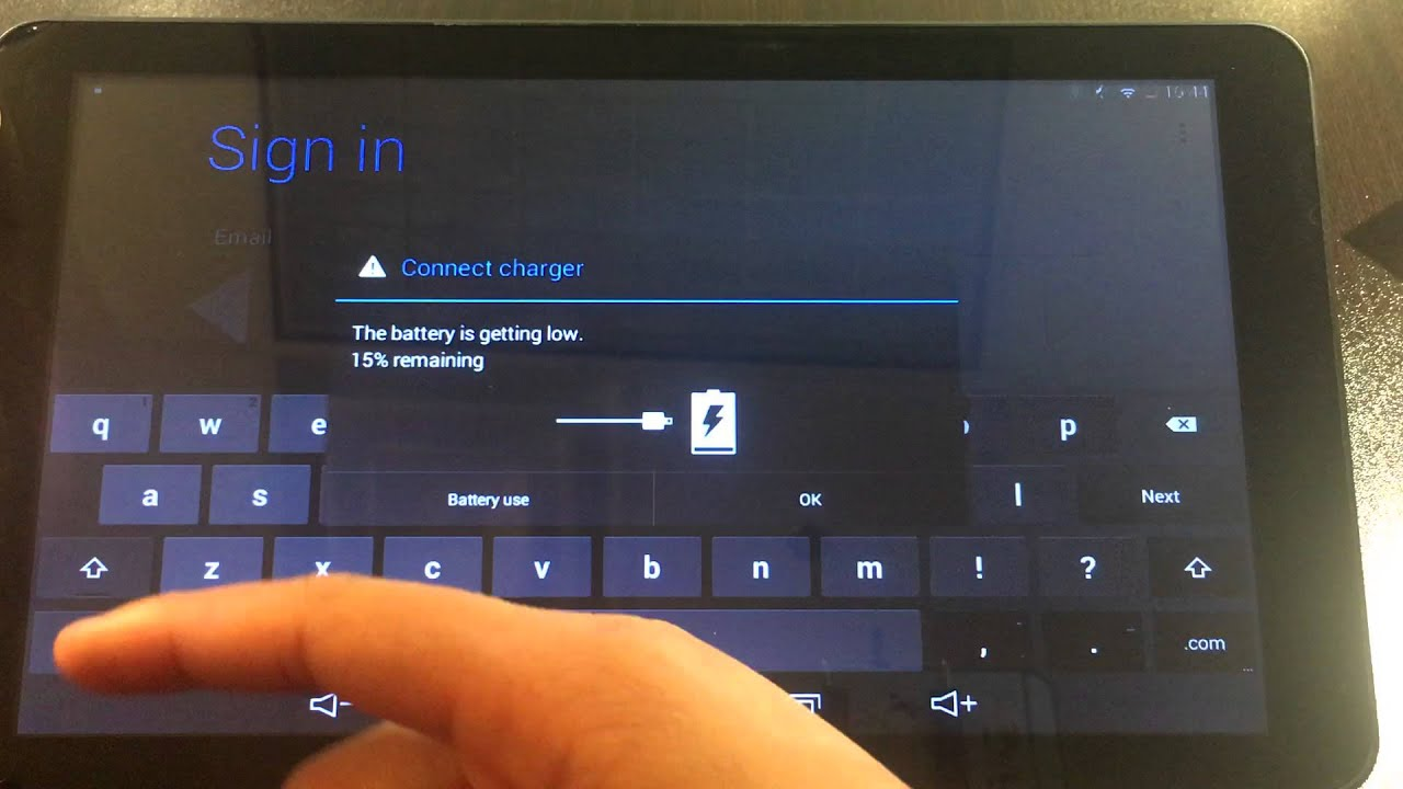 Azpen Innovations Presents: Android 4 4 KitKat
