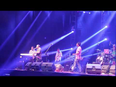 Glenn Fredly - Akhir Cerita Cinta ( Live Concert @ BSCC Dome, Balikpapan, East Borneo, INDONESIA )