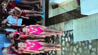 синхронное плавание калининград