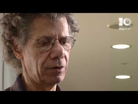 MOTIF 10th Anniversary : Message from Chick Corea