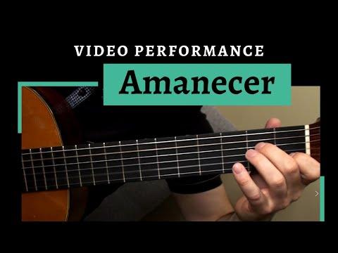 Amanecer - Jaime Zenamon