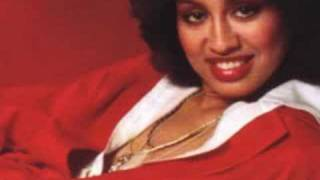 Phyllis Hyman (The Love too good to Last)