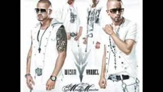 Me Estas Tentando - Wisin y Yandel ft Jayko y Franco el Gorila