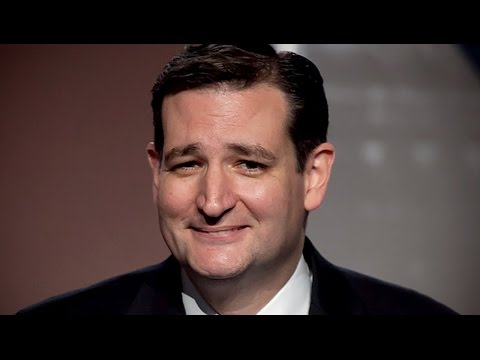 You'd Have to Be Mentally Ill, Incompetent, or a Bad Person to Vote for Ted Cruz