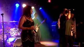 Avaricious - Lady (Live)