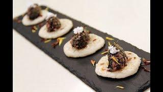 Amaranth Green On Bhakri | Grow To Eat | Chef Shalaka | Sanjeev Kapoor Khazana