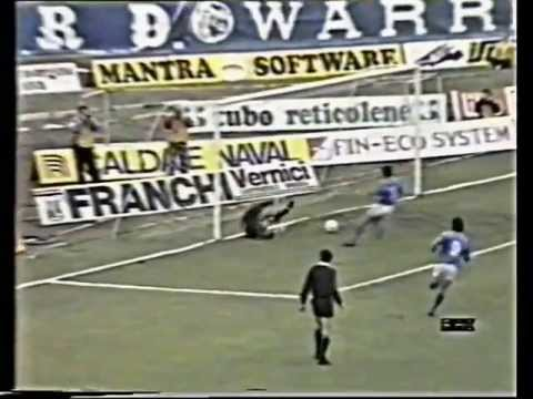 1986/87, Serie A, Brescia - Avellino 2-0 (24)