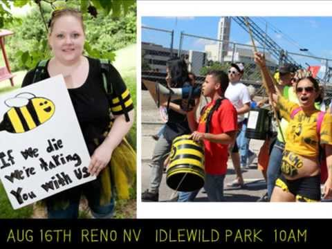 SAVE BEES IN RENO NEVADA