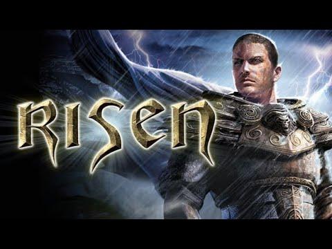 Risen Stream