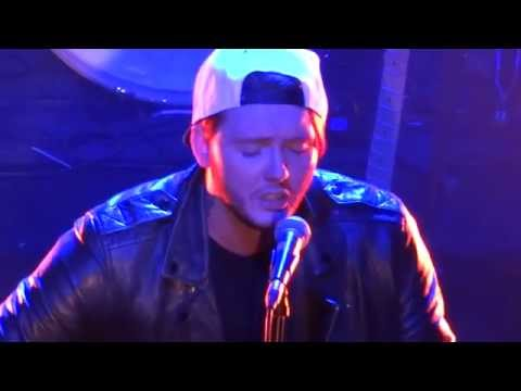 James Arthur - I'm a liar, live in London 02 indigo
