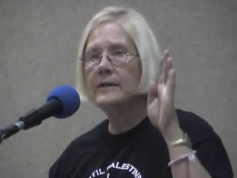 Ann Wright - What Really Happened on the Gaza Freedom Flotilla (Part 2)