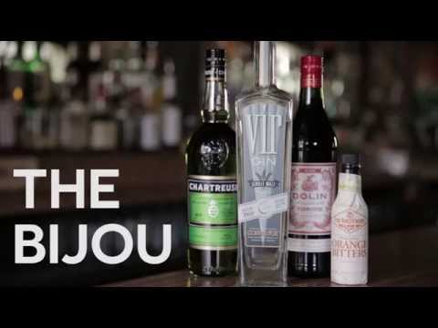 The Bijou: By Copper Fox and Idle Hour