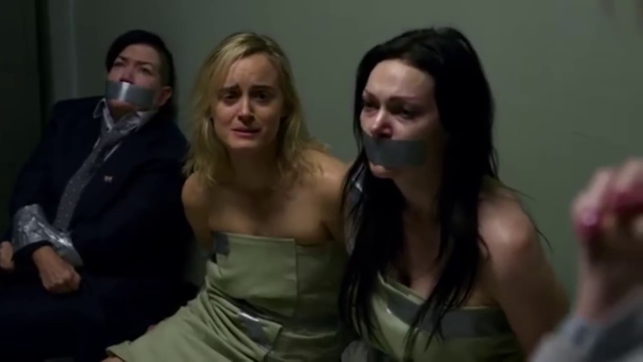 Is Alex Dead In 'Orange Is The New Black' Season 6? She Could Be Anywhere