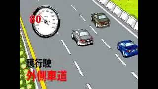 慢速小型車高速公路注意事項─小型車篇