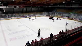 Pelitäli Kokkola 13.4.2019 toinen peli