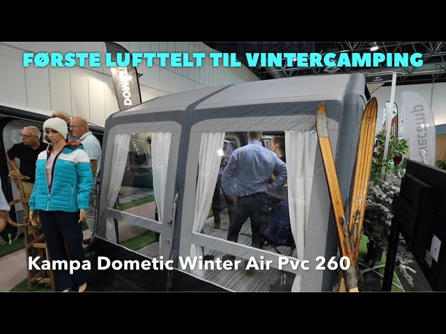 Kampa Dometic Winter Air PVC 260 (2020 model)