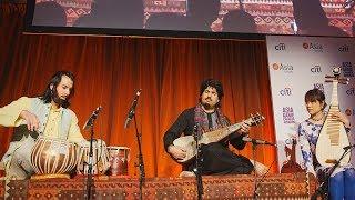 Aga Khan Musical Ensemble Performs at Asia Society Game Changers Awards