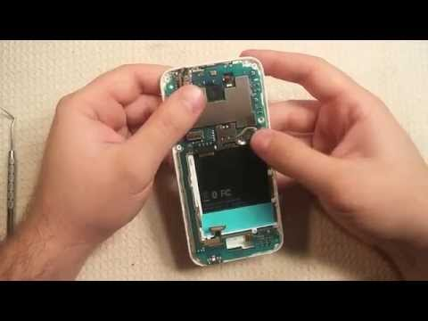 HTC Desire 510 Repair - Full Teardown, Complete Disassembly, Reassembly, & Screen Replacement