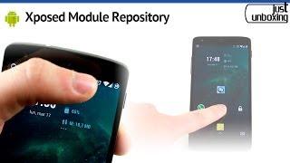 Xposed framework + GravityBox - Personaliza completamente tu Android sin cambiar de ROM