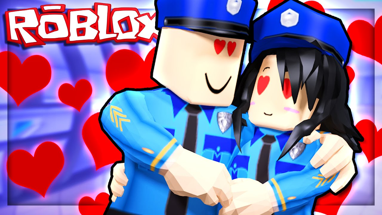 What is online dating in roblox