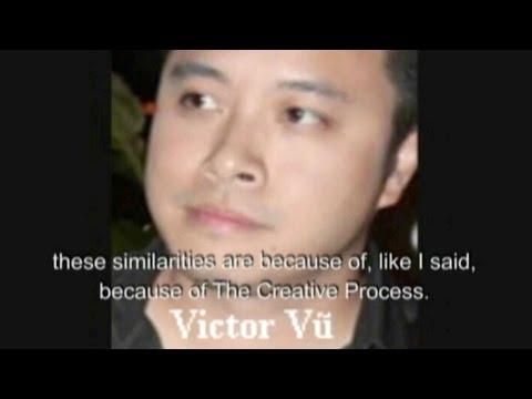 VIETNAMESE AMERICAN FILM DIRECTOR VICTOR VU'S PLAGIARISM SCAM, PUBLIC LIES | VIETNAM CINEMA SCANDAL