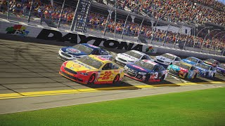 NASCAR Heat 2: Racing With the Developers thumbnail