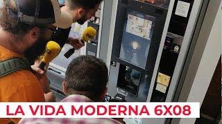La Vida Moderna | 6x08 | El vaso